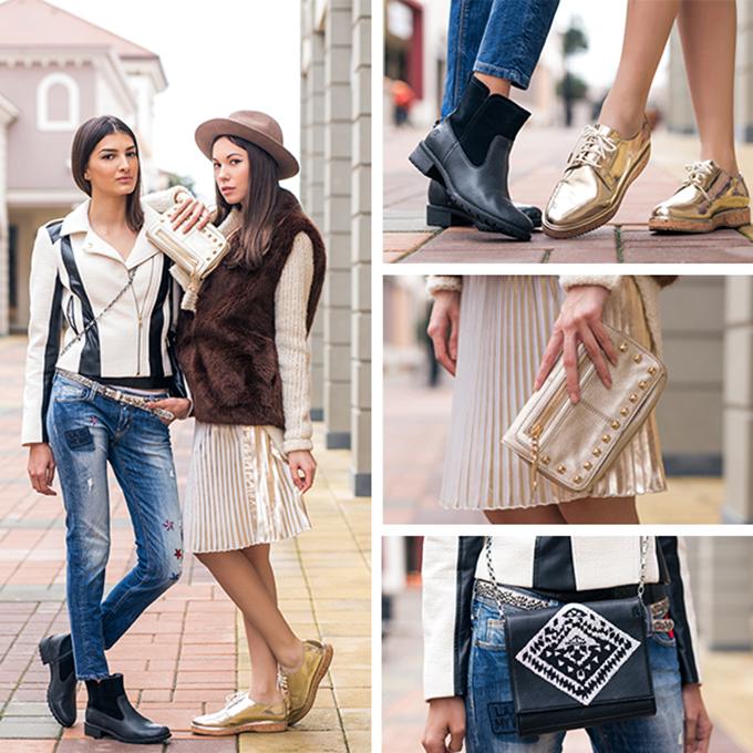 Wannabe modna kombinacija Fashion Park Outlet Centar Inđija: Neverovatna osmomartovska akcija