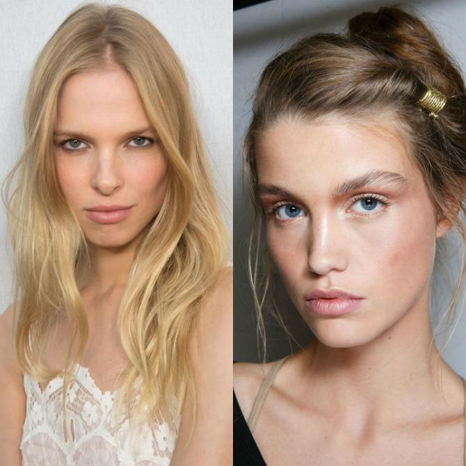 bronzer Make up prolećni trendovi koje MORATE isprobati!