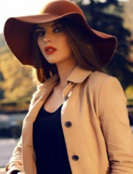5 stvari koje žena od stila UVEK radi