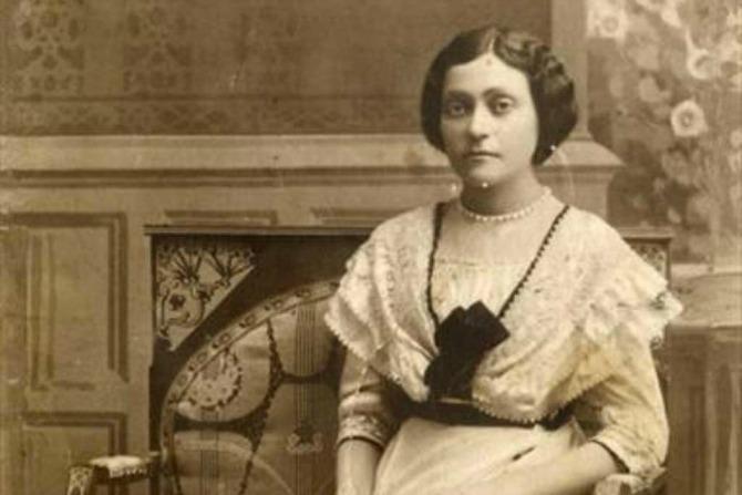 isidora 10 neverovatnih srpskih žena koje su obeležile 20. vek