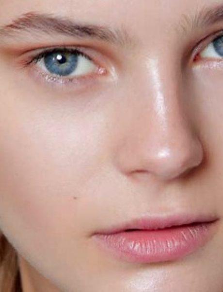 7 stvari koje vam vaša MASNA koža poručuje