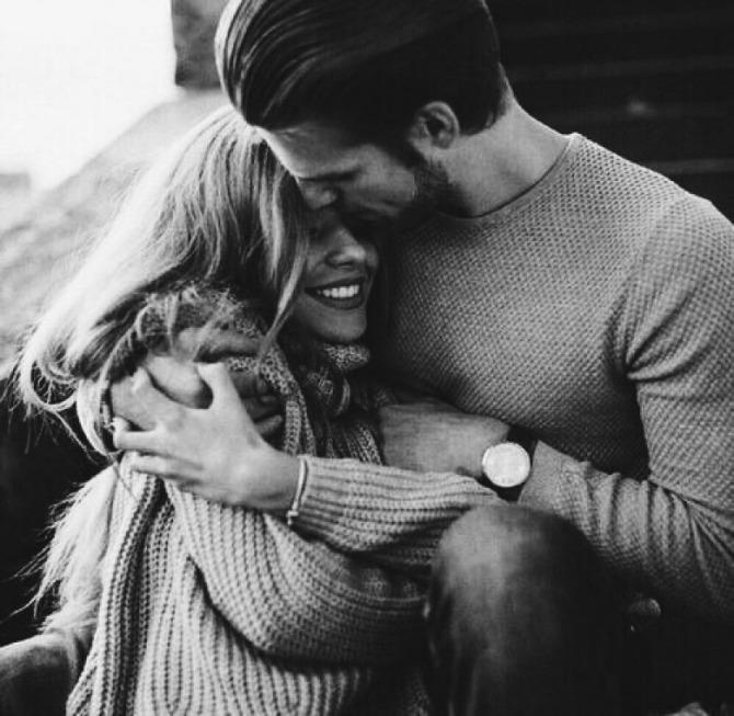 ljubav1 Da li je nama ljubav VAŽNIJA nego njima?
