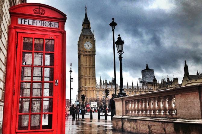 london Ako voliš putovanja, ova mesta OBAVEZNO poseti!