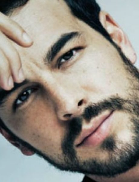 Frajer nedelje: Mario Kasas