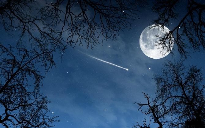 mesec 3 Kakve PROMENE nam donosi pomračenje Meseca u Vagi?