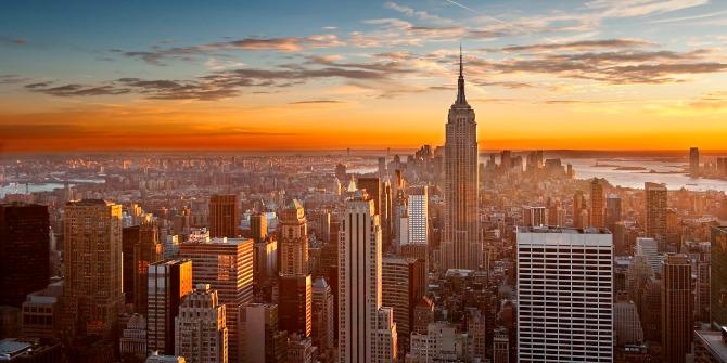 new york Ako voliš putovanja, ova mesta OBAVEZNO poseti!