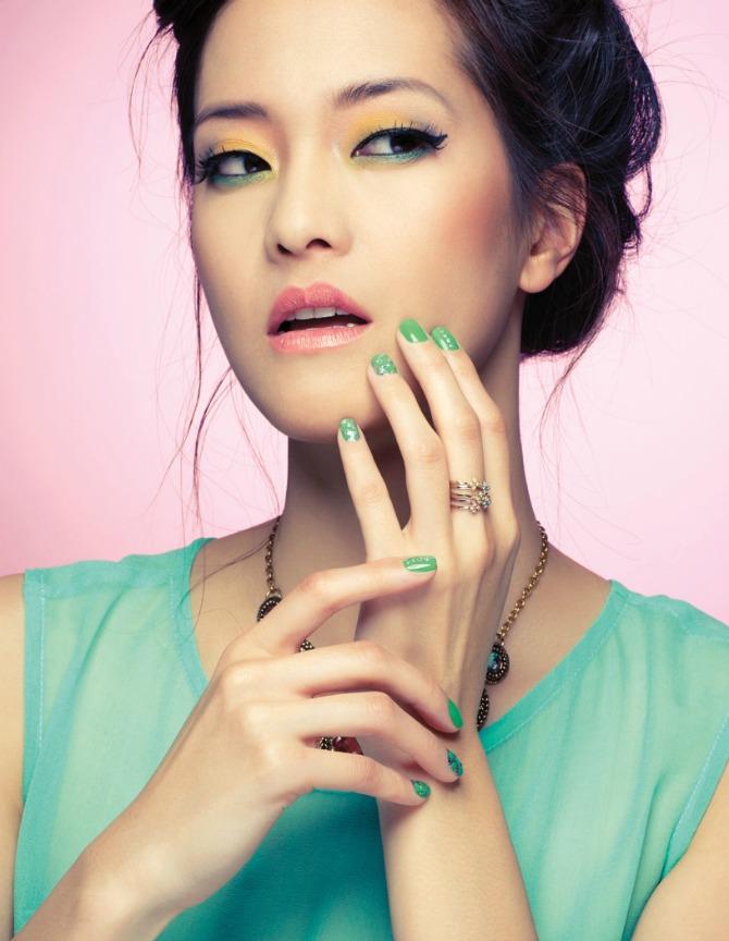 nokti3 Koju boju laka za nokte treba da nosiš u martu, sudeći po tvom HOROSKOPSKOM znaku?