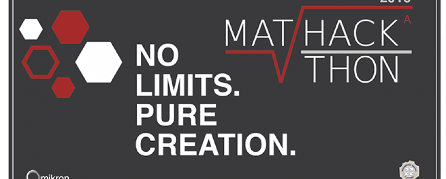 MatHackathon briše granice i podstiče kreativnost