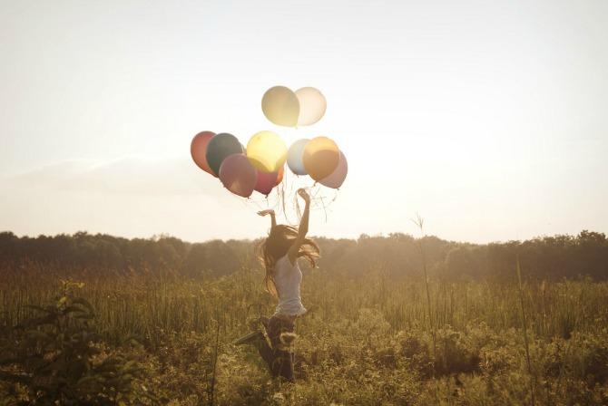 radost Probudite ponovo svoju ŽIVOTNU radost!