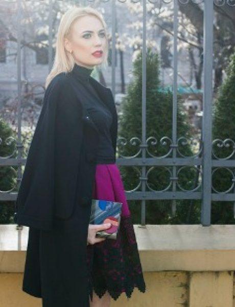 Šta DOMAĆE modne blogerke nose ovih dana?