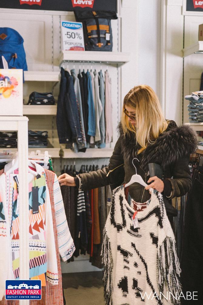 tijana 2 Mojih top 5 iz Fashion Park Outlet Centra Inđija: Tijana Krstić, manekenka i modna dizajnerka