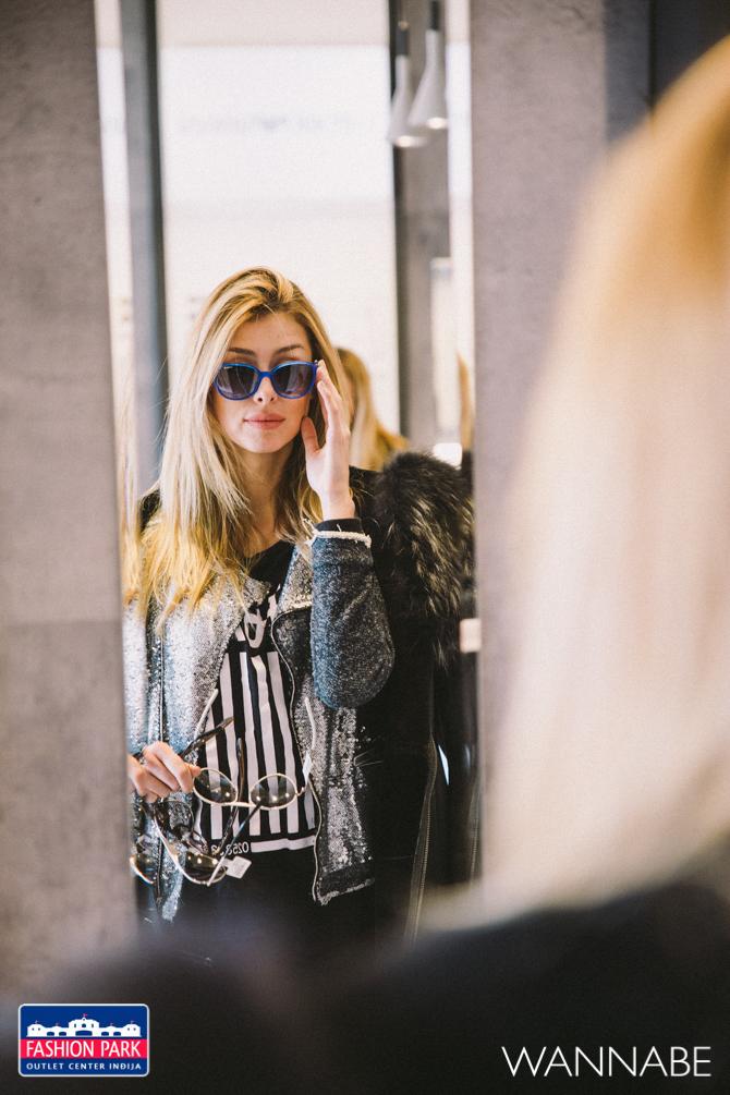 tijana 6 Mojih top 5 iz Fashion Park Outlet Centra Inđija: Tijana Krstić, manekenka i modna dizajnerka