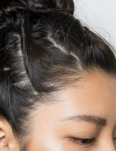 Pletenice i punđa biće vaša OMILJENA prolećna frizura