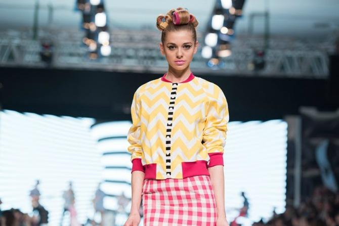 zoran aragovic 3 BIPA Nedelja mode u Zagrebu: Originalne i nesvakidašnje kolekcije