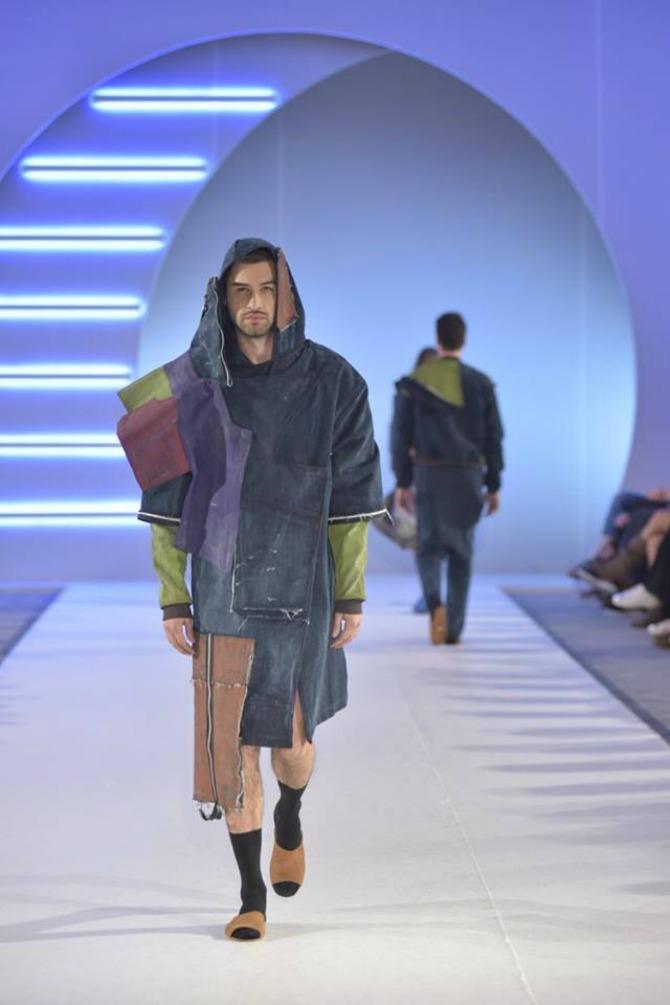 12400991 1075384289166319 1836066258240006031 n Studentkinje Modnog dizajna na Belgrade Fashion Week u