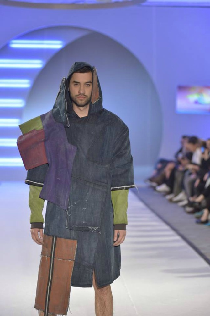 1934652 1075384302499651 7046266551471819842 n Studentkinje Modnog dizajna na Belgrade Fashion Week u