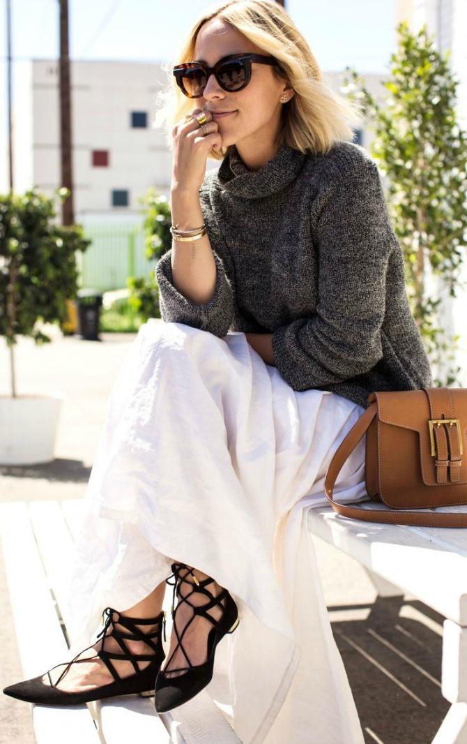 44 Ravne cipele SVAKA žena mora da ima