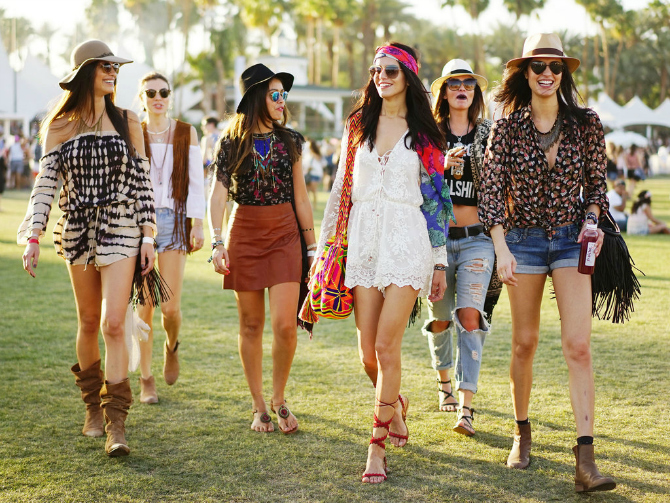 557 Ovo NISTE znali o festivalu Coachella