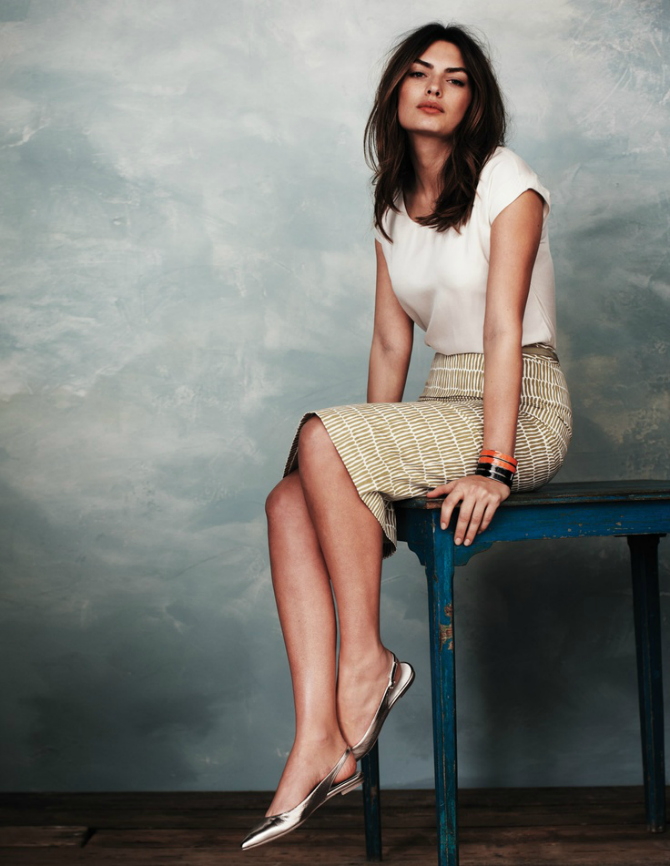 88 Ravne cipele SVAKA žena mora da ima