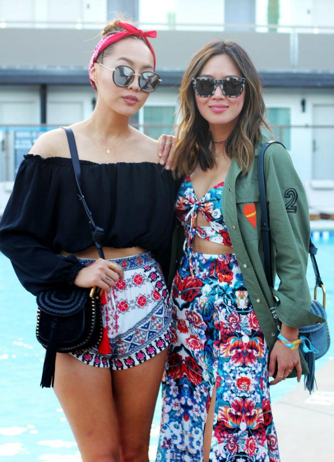 991 Coachella 2016: NAJORIGINALNIJE kombinacije koje će vas inspirisati