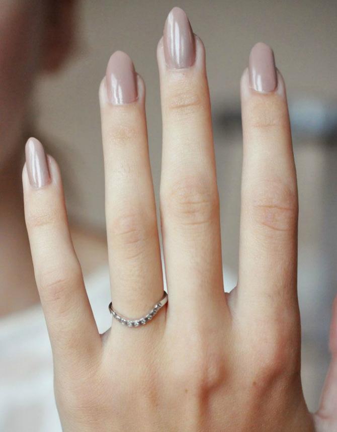Bež Trendi boje lakova za nokte koje TREBA da isprobate odmah