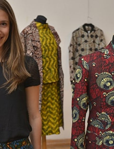 39. Black'n'Easy Fashion Week: Holandija, zemlja u fokusu