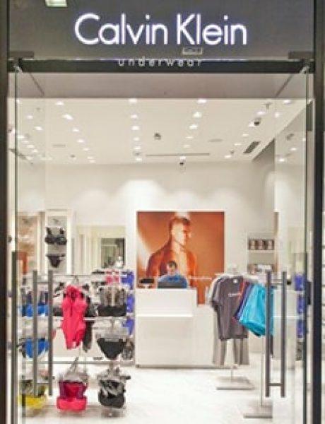 Otvorena prodavnica Calvin Klein Underwear u Ušće shopping centru