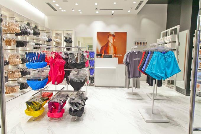 IMG 9549 Otvorena prodavnica Calvin Klein Underwear u Ušće shopping centru
