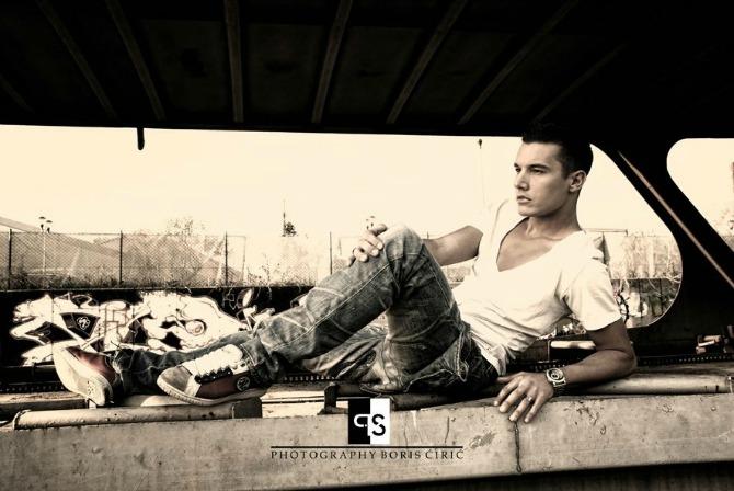 IMG 9696 Intervju: Ivan Mileusnić, profesionalni plesač i koreograf