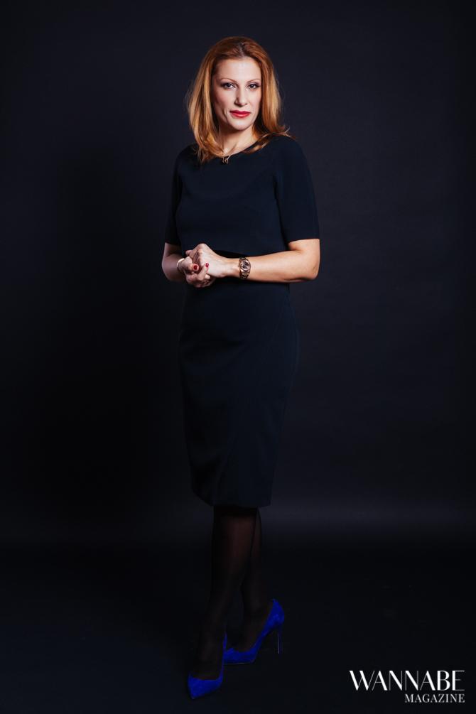 Jelena Galic AIK banka Wannabe magazine intervju 4 Intervju: Jelena Galić, predsednica Izvršnog odbora AIK Banke