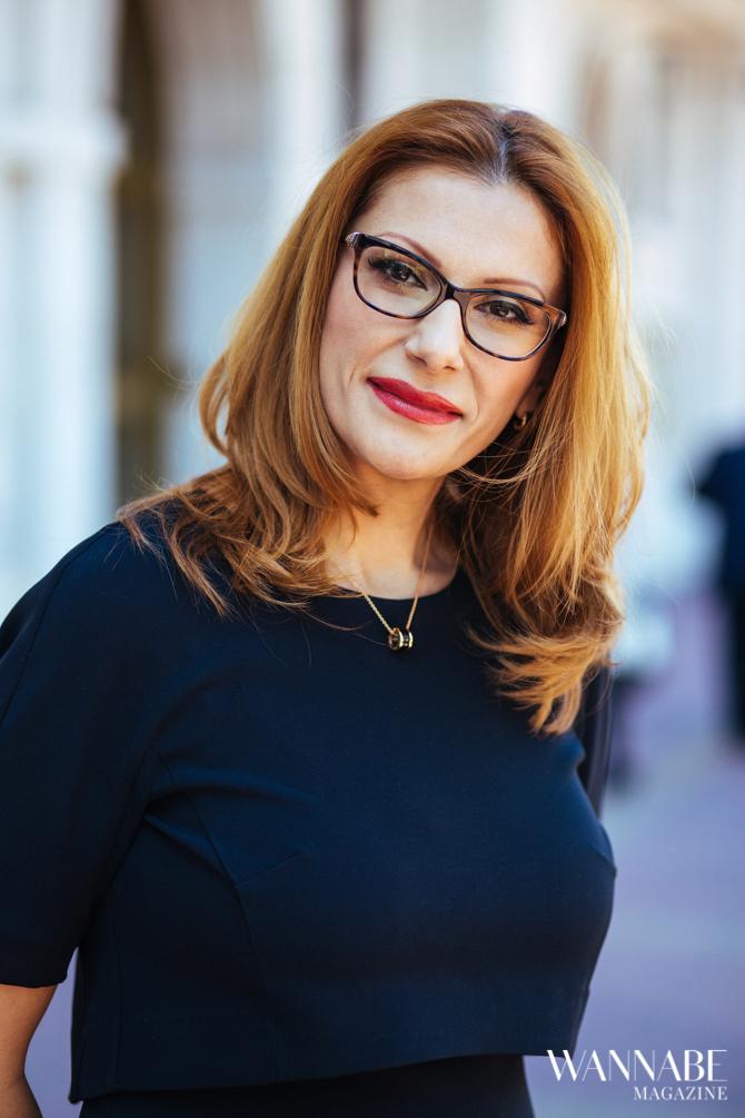 Jelena Galic AIK banka Wannabe magazine intervju 7 Intervju: Jelena Galić, predsednica Izvršnog odbora AIK Banke
