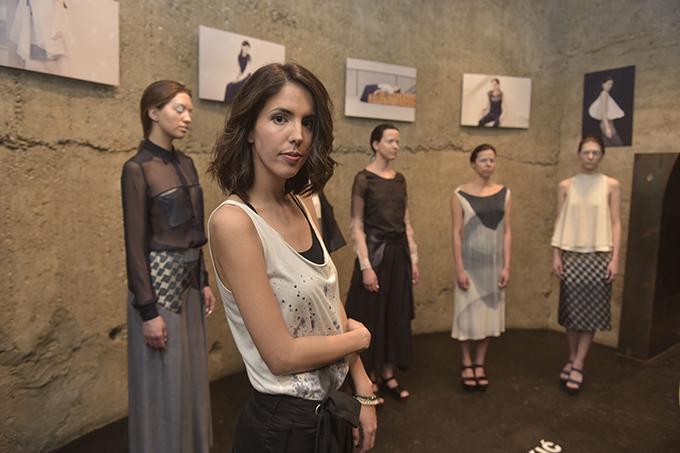 Jovana Jokić 39. BlacknEasy Fashion Week: Modne vinjete