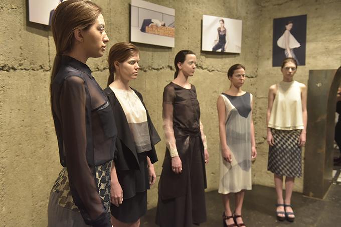 Jovana Jokić2 39. BlacknEasy Fashion Week: Modne vinjete