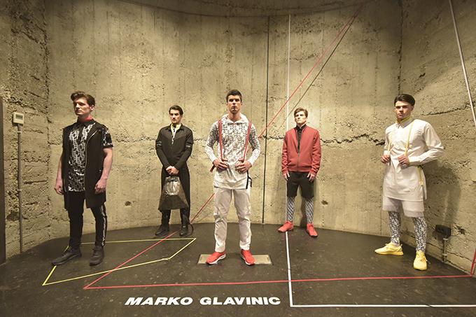 Marko Glavinic 1 39. BlacknEasy Fashion Week: Modne vinjete