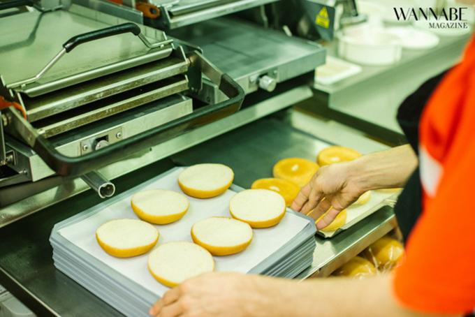 McDonalds 2 Kako NASTAJU vaši omiljeni hamburgeri?