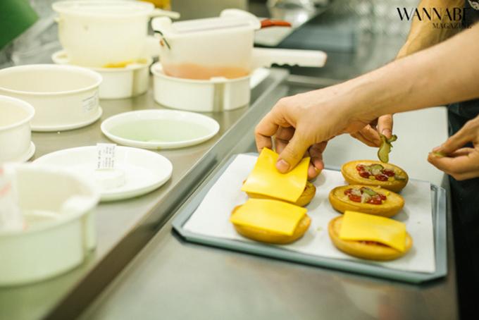 McDonalds 5 Kako NASTAJU vaši omiljeni hamburgeri?