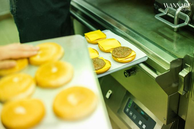 McDonalds 6 Kako NASTAJU vaši omiljeni hamburgeri?
