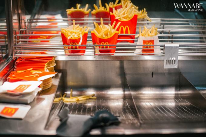McDonalds 7 Kako NASTAJU vaši omiljeni hamburgeri?