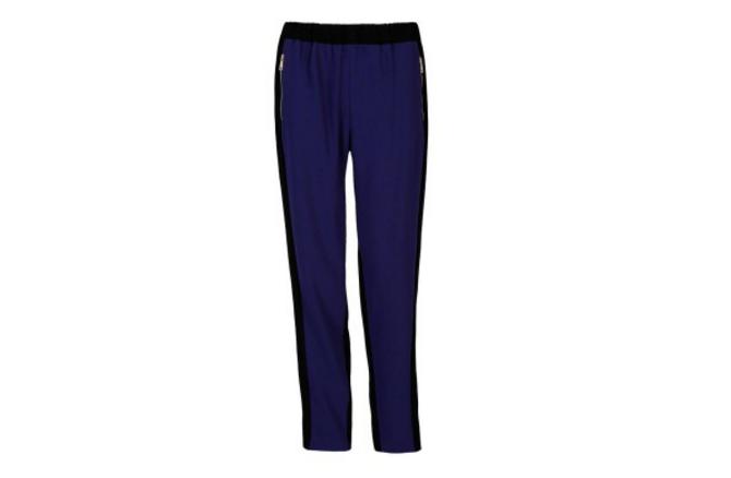 Pantalone Osvežite svoju kombinaciju BOJAMA u kontrastu