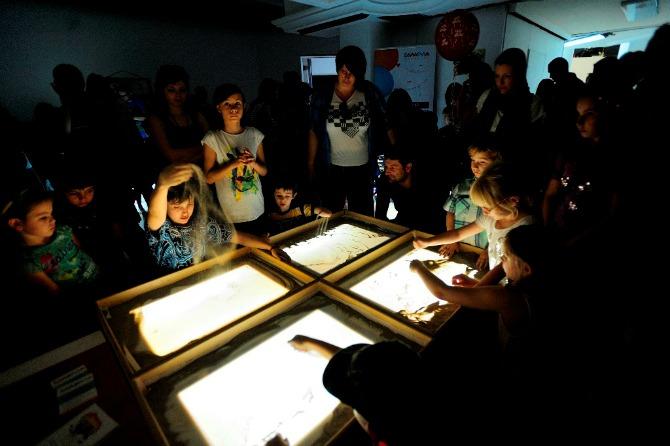 Paviljon Cvijeta Zuzoric 032 13. Noć muzeja: Dečjom turom kroz MUZEJSKE priče