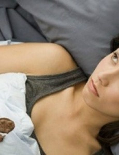 8 namirnica koje NE SMETE da jedete kada ste nervozne
