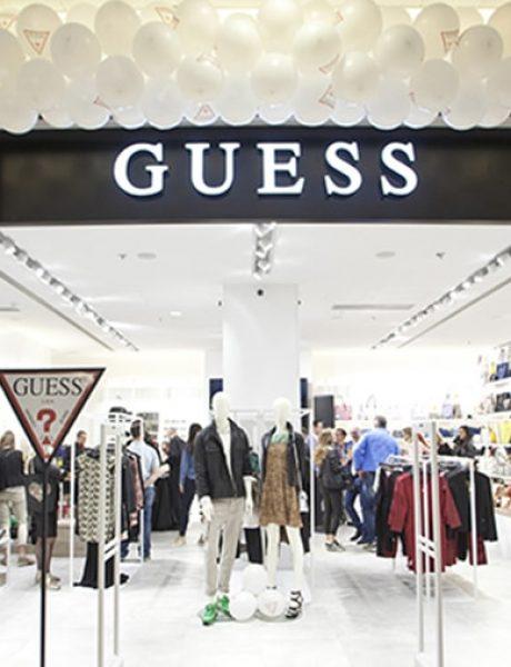 Zvezde podržale novi Guess White Concept