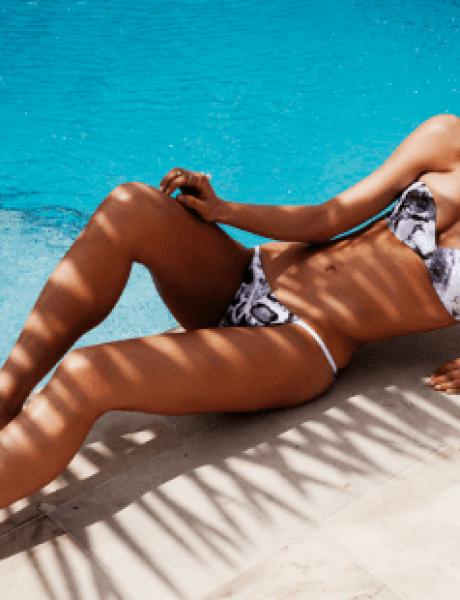 Pronađite savršen kupaći kostim za SVAKI oblik tela