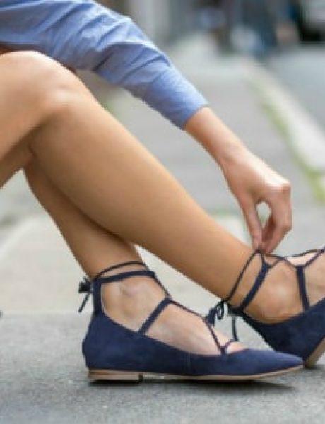 Ravne cipele SVAKA žena mora da ima