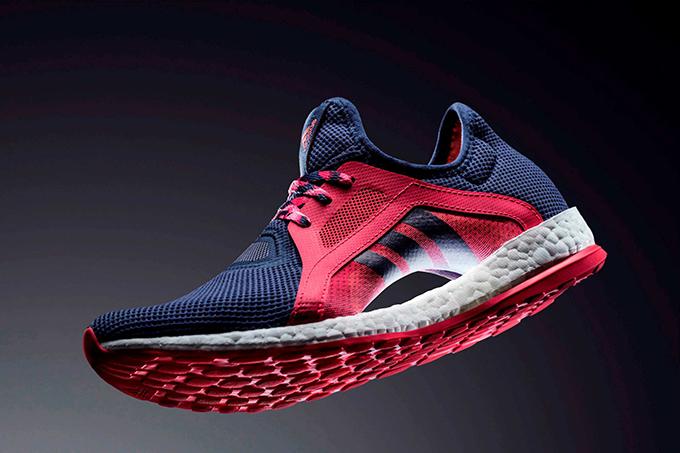 SS16 adidas PureBOOST X 2 Trčanje je stanje svesti i žene to znaju!