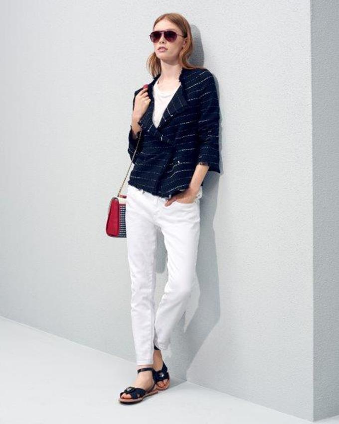 SS16 WSW Look03 Kolekcija Tommy Hilfiger za sofisticirane dame