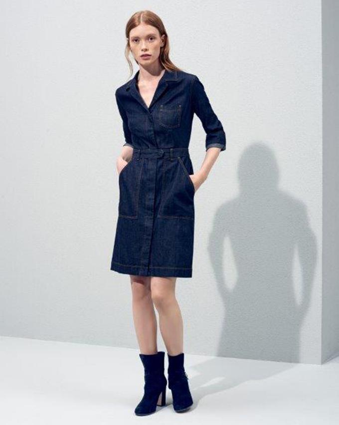 SS16 WSW Look10 Kolekcija Tommy Hilfiger za sofisticirane dame