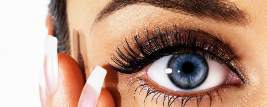 Trikovi sa MASKAROM koji će vaše oči učiniti krupnijim