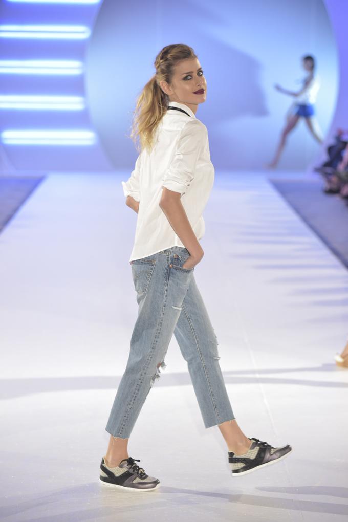 UGG 3 Svečano otvaranje 39. BlacknEasy Fashion Week a humanitarnom revijom