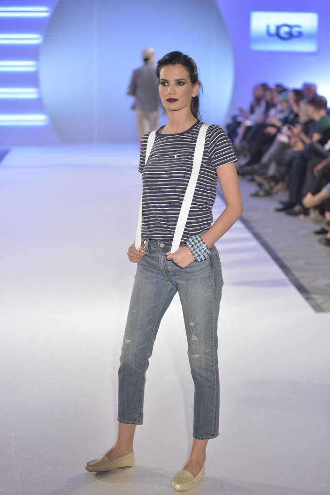 UGG 6 Svečano otvaranje 39. BlacknEasy Fashion Week a humanitarnom revijom